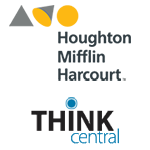 HMH Think Central Logo