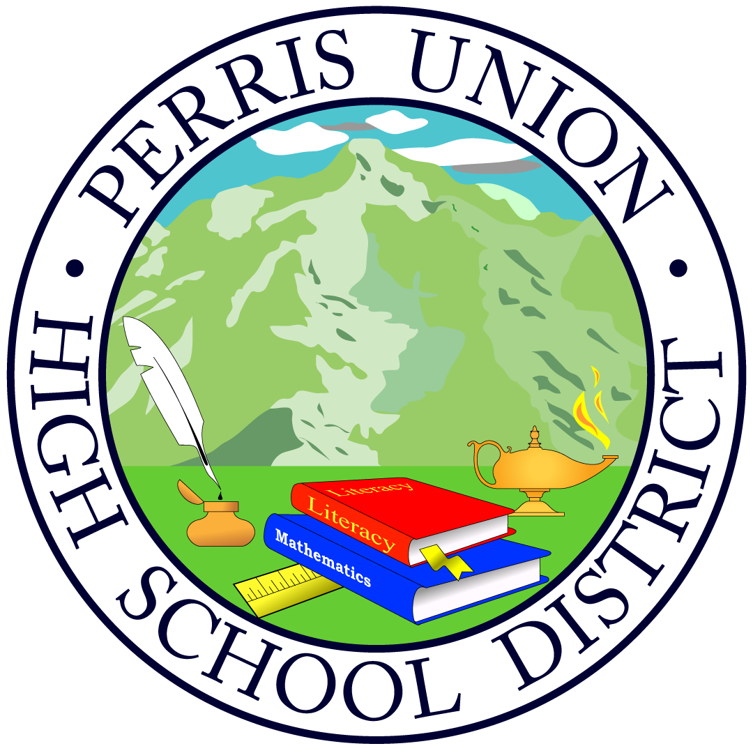 PUHSD Logo