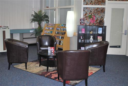 Image 3 of PVHS Library
