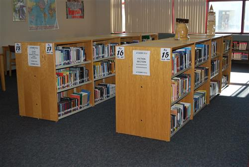 Image 2 of PVHS Library