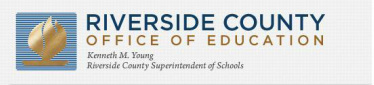 Riverside County Office Education