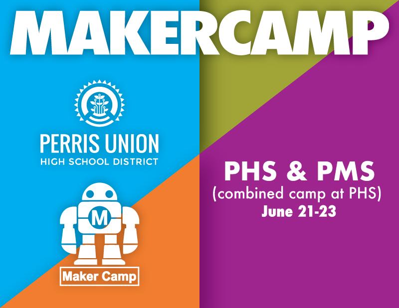 Image of Scholar+ Camp Flyer