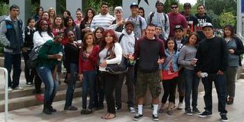 PLHS Students