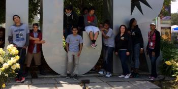 Image of Academy Students