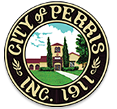 City of Perris logo