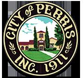 City of Perris logo