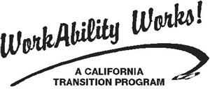 Logo for WorkAbility