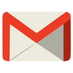 Logo for Google Mail