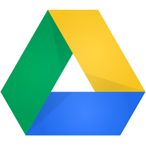 logo for Google Drive