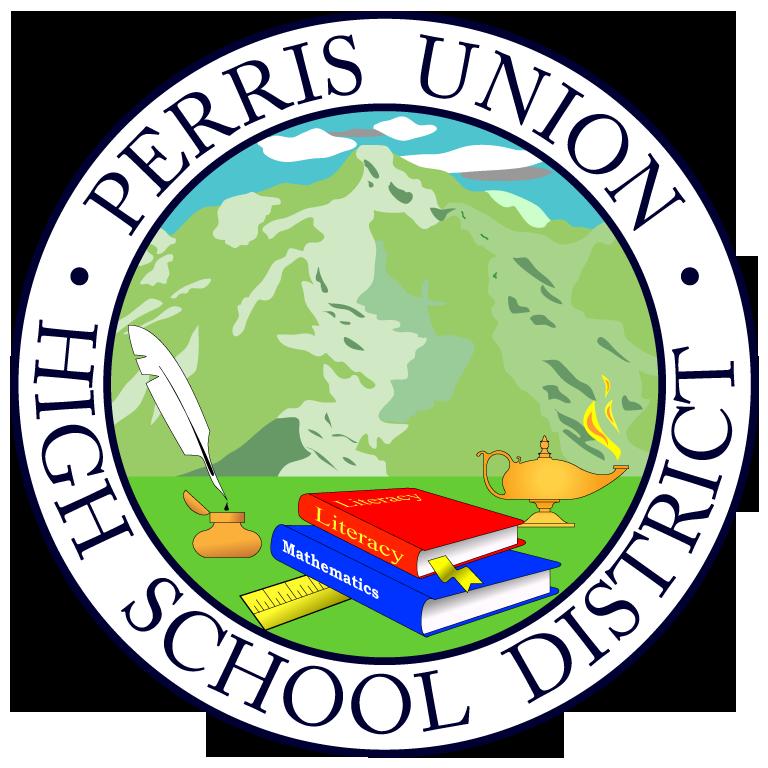 Non-Responsive PUHSD Logo