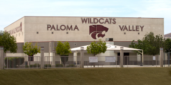 Information about PVHS