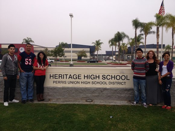 HHS picture