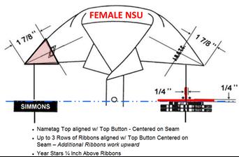 Female nsu
