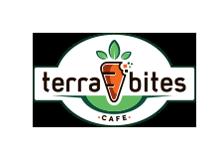 Terra Bites Logo