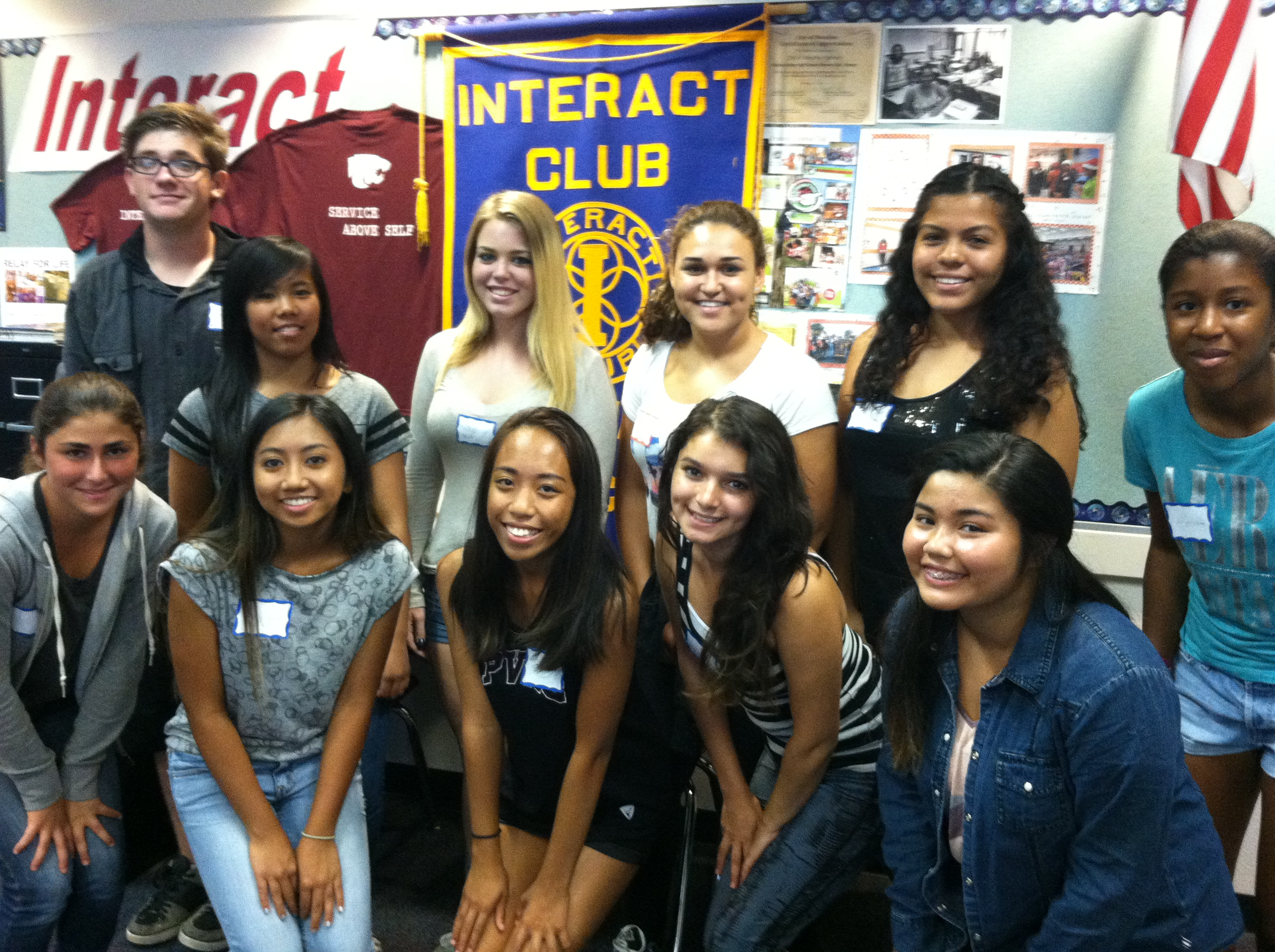 The Interact Club Photo8