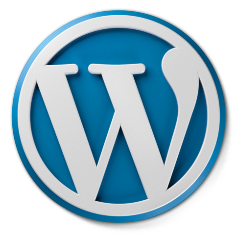 Logo for Wordpress
